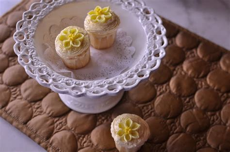 Po Nastar Mixed Butter Anchor the kitchen guardian vanilla cupcake with creme fraiche