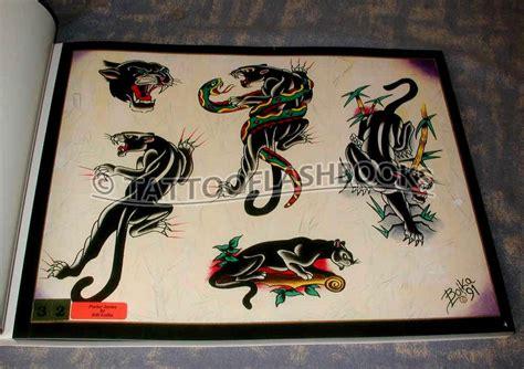tattoo flash kits bill loika tattoo flash sheets gun kit machine ink book ebay