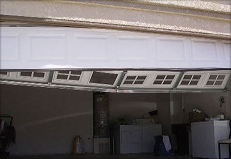 Door Panel Repair by All Garage Door Repair Chino Ca 15 S C Local