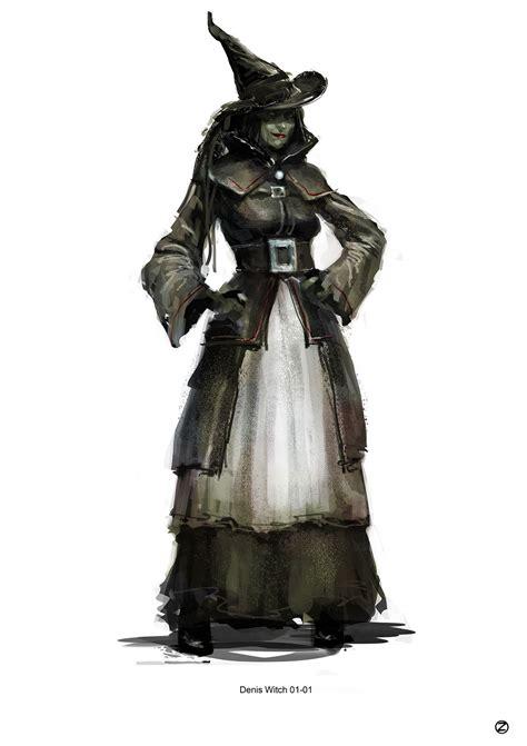 Original Pedro For Man3 los se 241 oritos sith arte conceptual de las brujas de