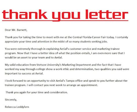 thank you letter to client sle thank you letter to client after visit 28 images 69