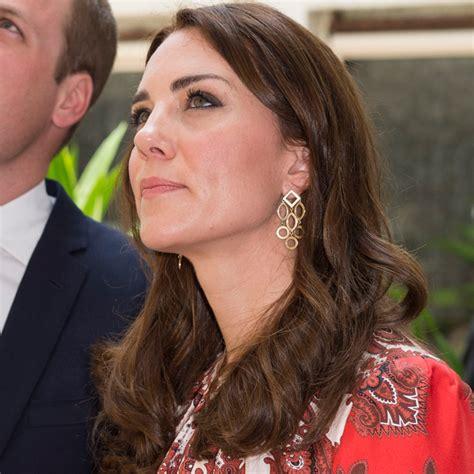 Les bijoux incontournables de Kate Middleton   Marie Claire