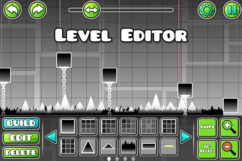 full version game download android geometry dash 2 011 full version android game apk free