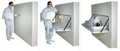 Beds That Fold Into Wall by Door Open It Up Sweet Dreams Treehugger