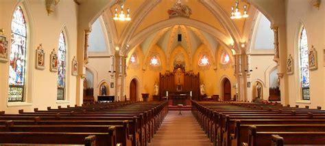 catholic churches in st louis
