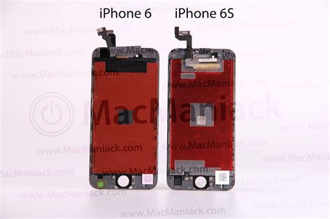 iphone   iphone  displays compared   video