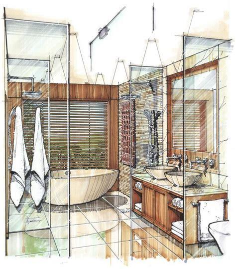 interior sketch 25 best ideas about interior sketch on pinterest