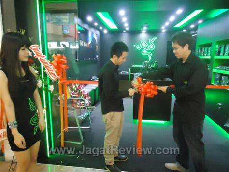 Mouse Razer Mangga Dua razer resmikan service center pertama di indonesia jagat review