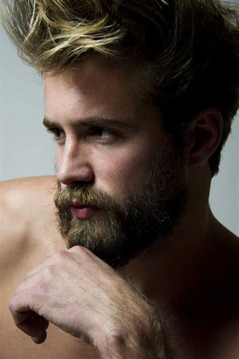 picture of trendy beards 50 trendy hairstyles for men mens hairstyles 2017
