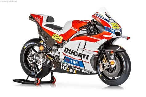 Ducati Moto Gp Motorrad by 2016 Ducati Motogp Team Presentation Motorcycle Usa