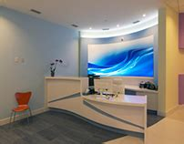 67 wall front desk laqfoil ltd on behance