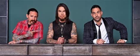 tattoo ink judges spike tv s hit show ink master back to film in newark