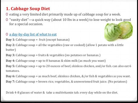 Fruit And Vegetable Detox Diet Meal Plan by 10 Day Fruit And Vegetable Diet Meal Plan Interbikele