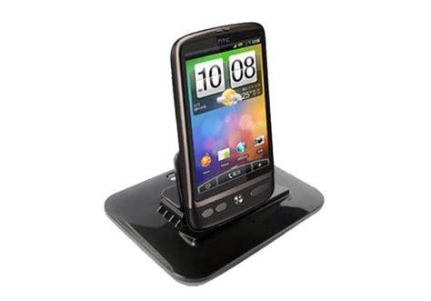 Diy Charging Stations The Universal Docking Station With Usb Hub For Smartphones