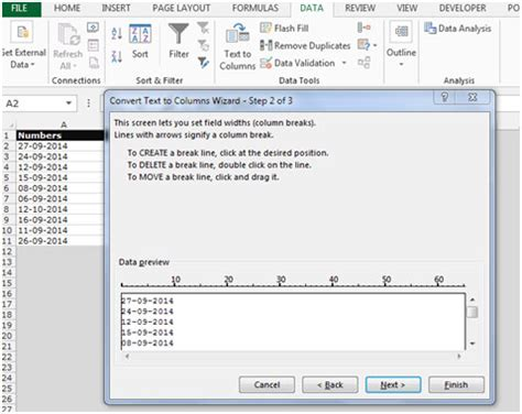 format option in ms excel 2007 problem date formatting cannot be changed in microsoft