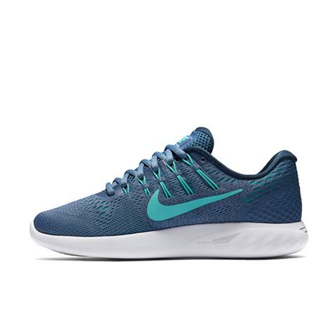 Sepatu Nike Lunar Glide 2 jual sepatu lari nike wmns lunarglide 8 blue original