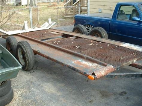 1985 car trailer 600 100048041 custom other