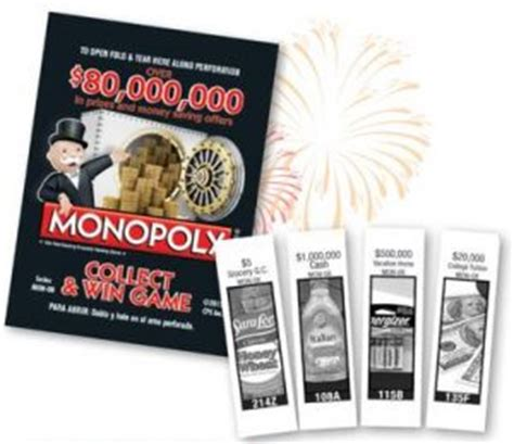 Shaws Monopoly Sweepstakes - shaws monopoly sweepstakes game share the knownledge
