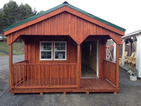 Catskill Cabin by Amish Built Cabins For Sale In Cobleskill Ny Amish Barn