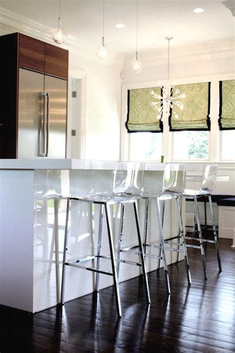 cb2 kitchen island sleek island bar with cb2 vapor barstools for the home pinterest bar stool stools and