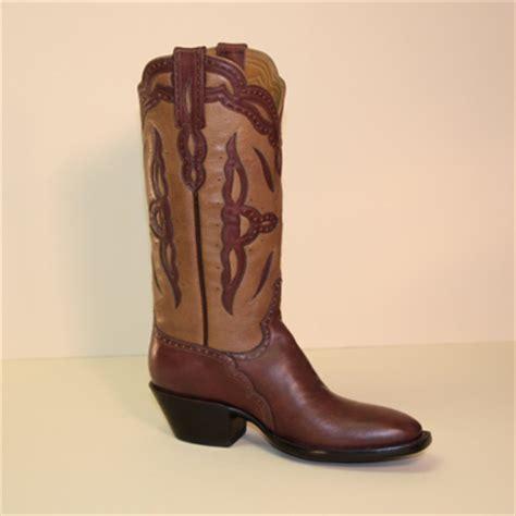 Handmade Custom Boots - lugus mercury handmade boots custom cowboy boots shell