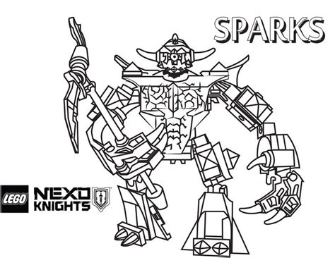 lego knight coloring page 18 best images about lego nexo knights on pinterest the