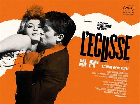 Eclisse L l eclisse 1962 poster 1 trailer addict