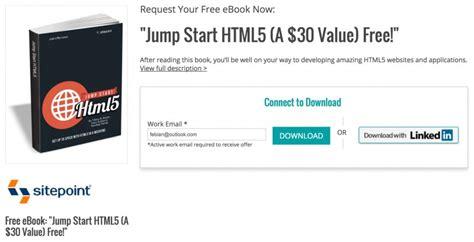 membuat website html5 css3 terbatas download 10 panduan membuat website apps