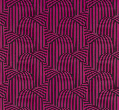 tapeten design tapete nena designer marburg grafisch pink 57258