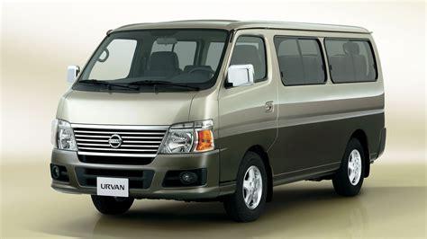 nissan van 2007 nissan nv350 caravan