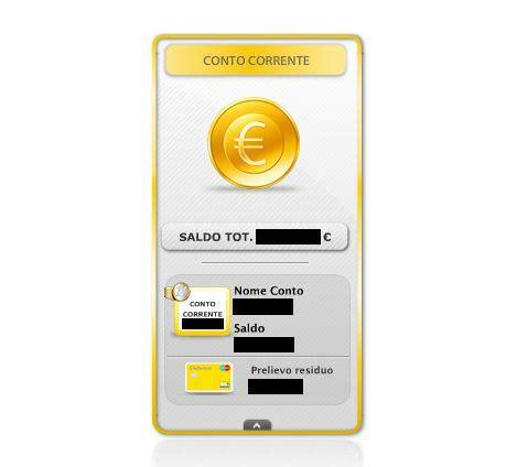 Unipol Banca Conto On Line by Offerte Smartphone Con Conto Corrente
