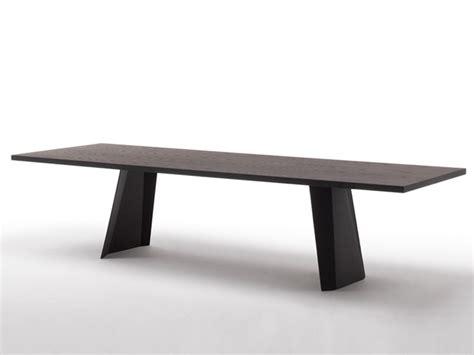 Wedges Estimo tavolo rettangolare wedge living divani