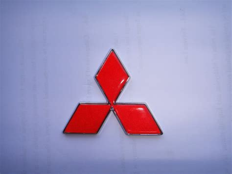 mitsubishi logo wallpaper mitsubishi logo wallpaper imgkid com the image kid
