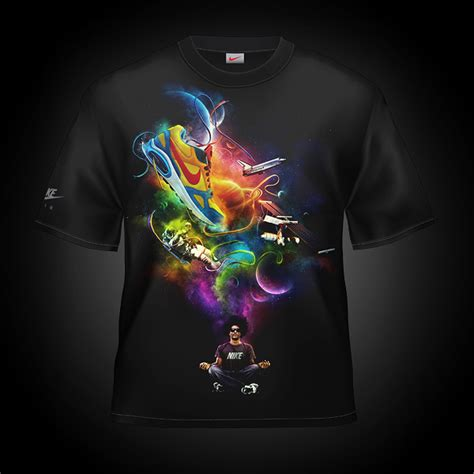T Shirt Nike G1 study nike apparel