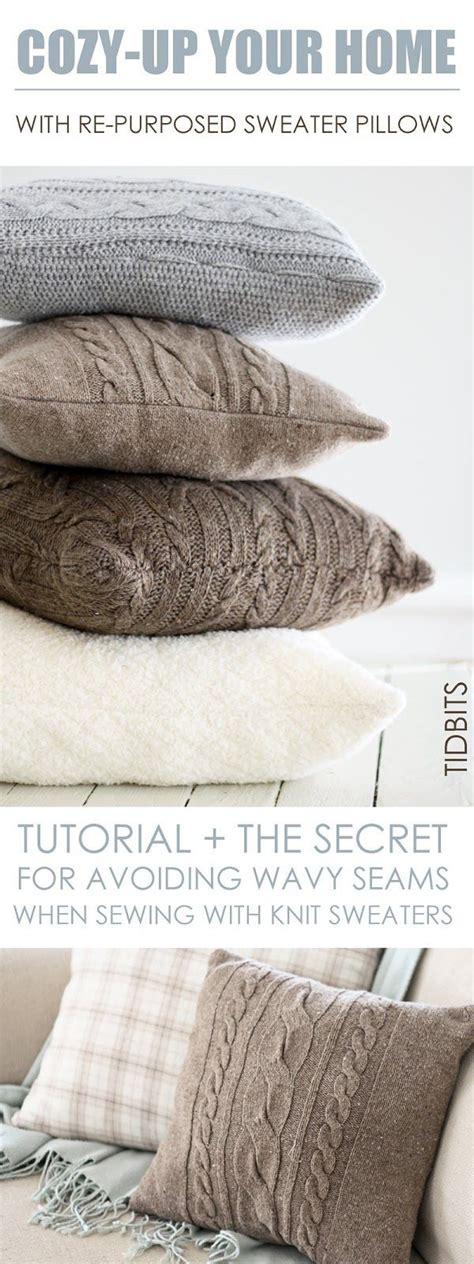 creare cuscini oltre 25 fantastiche idee su cuscini divano su