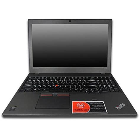 Lenovo Thinkpad W550s lenovo thinkpad w550s 15 6 quot i7 5600u 16gb 500gb hdd nvidia