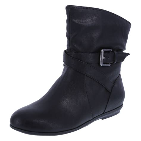 womans boots american eagle s ankle boot payless