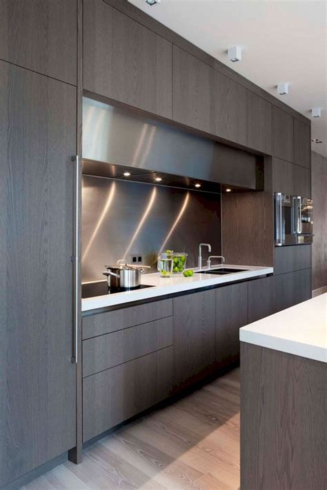 Best 25 Modern Kitchens Ideas On Modern