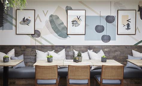 bq design notting hill mam restaurant review london uk wallpaper