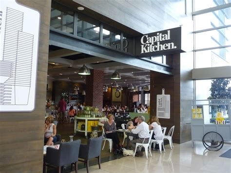 Capital Kitchens by Eat Play Shop Eat Capital Kitchen