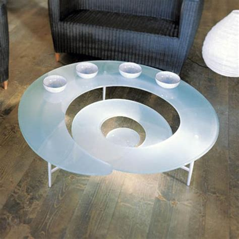 spiral coffee table cattelan italia spiral coffee table designed by ca design