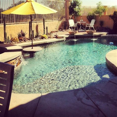 Backyard Pools Tucson 11 Best Images About Backyard Ideas On Mesas