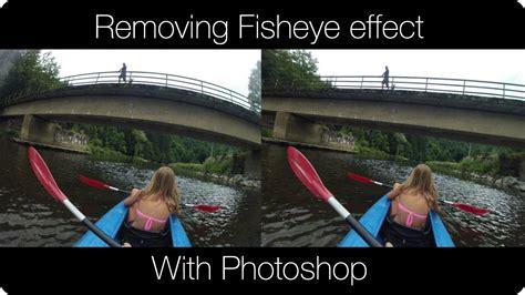 Fisheye Gopro remove the fisheye effect from gopro photos