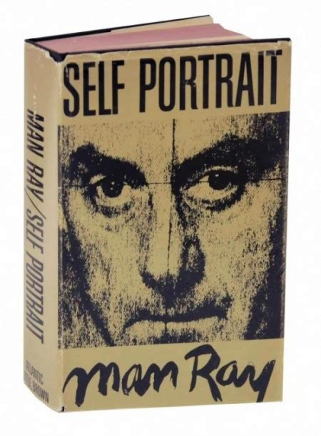 self portrait penguin modern classics 0141195509 a five book birthday salute to man ray book patrol a haven for book culture