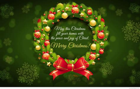 merry christmas spiritual religious quotes wishes