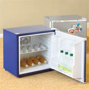 Small Desk Refrigerator Cool Mini Fridge Literally Sayeh Pezeshki La Brand