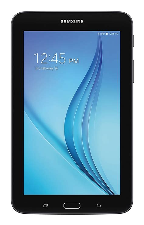 Samsung Lite 7 Inch devices samsung galaxy tab e lite 7 inch tablet 8 gb black was listed for r2 399 80 on 22