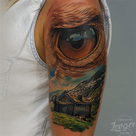 tattoo eye shoulder eye tattoo shoulder best tattoo ideas gallery