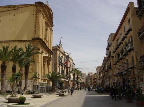 porto empodocle il parco letterario luigi pirandello guida sicilia
