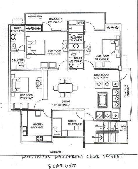 indian house floor plan floor plans civitech housing india p ltd ghaziabad residential property buy